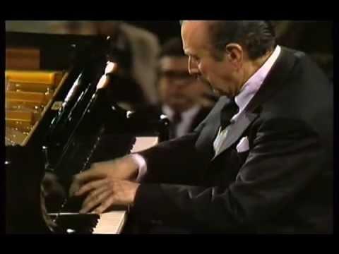 Arrau Bernstein Beethoven Piano Concerto No. 4