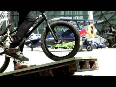 Biking around Europe - Motion BMX Team Tour 2010