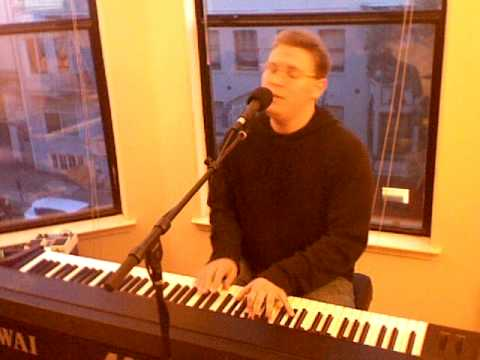 Elton John - Your Song (David Baron Piano Cover)