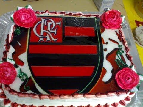 Fábio G Carvalho bolos decorados com Chantilly 3