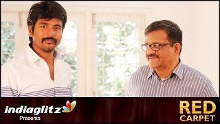 Watch Sivakarthikeyan from Tv Anchor to Action Here Red Pix tv Kollywood News 26/Feb/2015 online