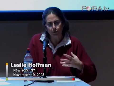 Finding Joy in Sustainable Living - Leslie Hoffman