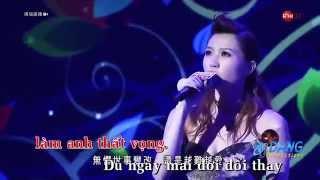 Càng Khó Càng Yêu - Bảo Thy Version - karaoke ( only beat )
