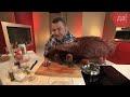 Фрагмент с начала видео Суп-гуляш из говядины | Мясо. От филе до фарша
