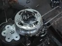 Honda C70, Reparación de falla del sistema de lubricacion