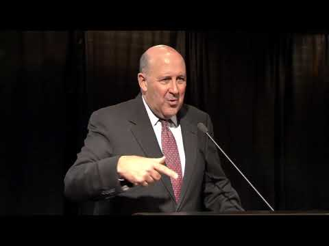 Milwaukee 2015:  Water, Jobs & the Way Forward | Program | #2 Governor Jim Doyle's Address