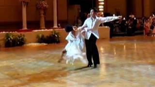 Rumba Latin Dance