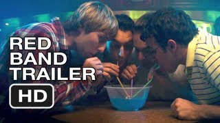 The Inbetweeners Red Band Trailer (2011) HD Movie