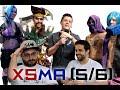 X5MA 2º EDIÇÃO (5/6) - MELÃO13, CNB, COSPLAYS E ENERGÉTICO