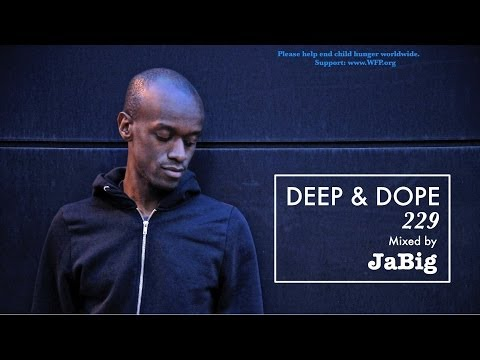 Deep House Chill Mix by JaBig (Soulful Smooth Lounge Music 2014 Playlist & Beats) - jabig