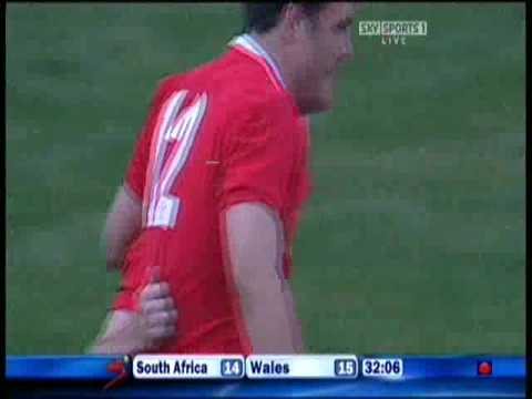 shane williams southafrica wales 2nd test 2008