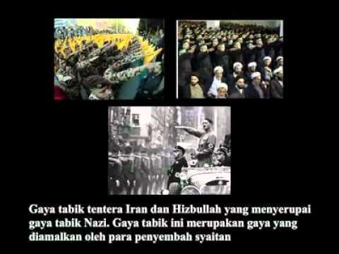 Umat Islam diperbodohkan Part 2