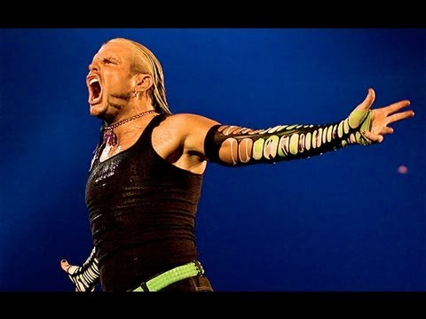 Jeff Hardy Interview: Undertaker Match Among Favorites; Being a Heel; TNA Wrestling; Music Career