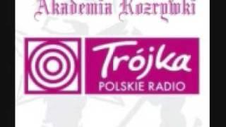 Akademia Rozrywki - Akademia Rozrywki 16.06.09 cz.1 gościem jest Tomasz Szwed
