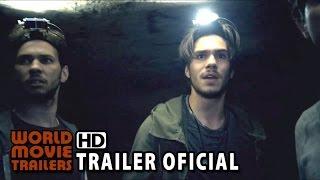 Assim Na Terra Como No Inferno Trailer Oficial (2014) HD