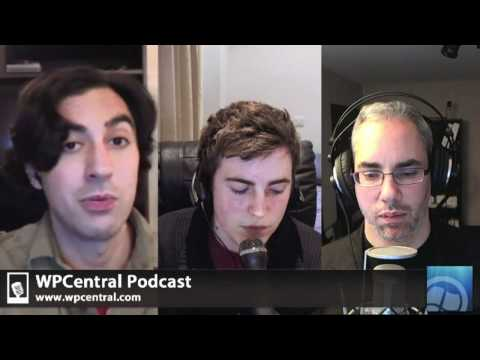 WPCentral 135: CES 2012, HTC Titan 2, Nokia Lumia 900