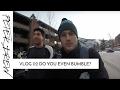 Vlog 02 DO YOU EVEN BUMBLE?