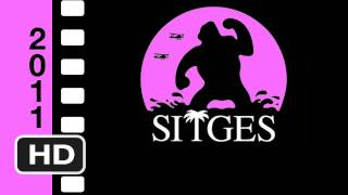 Now Playing at the Sitges Film Festival 2011