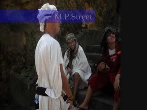 MPStreet - Imigrantes ilegais