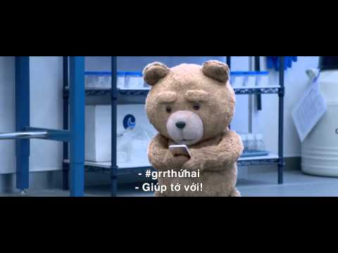 Ted 2 (17.07.2015)