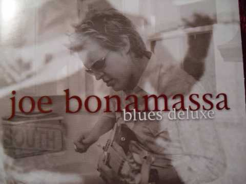 "Bonamassa ""Walking Blues"""