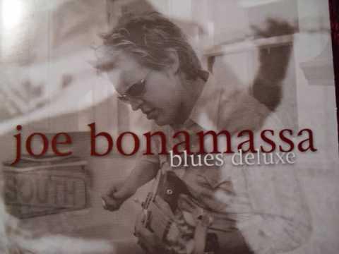 "Bonamassa ""Walking Blues"""