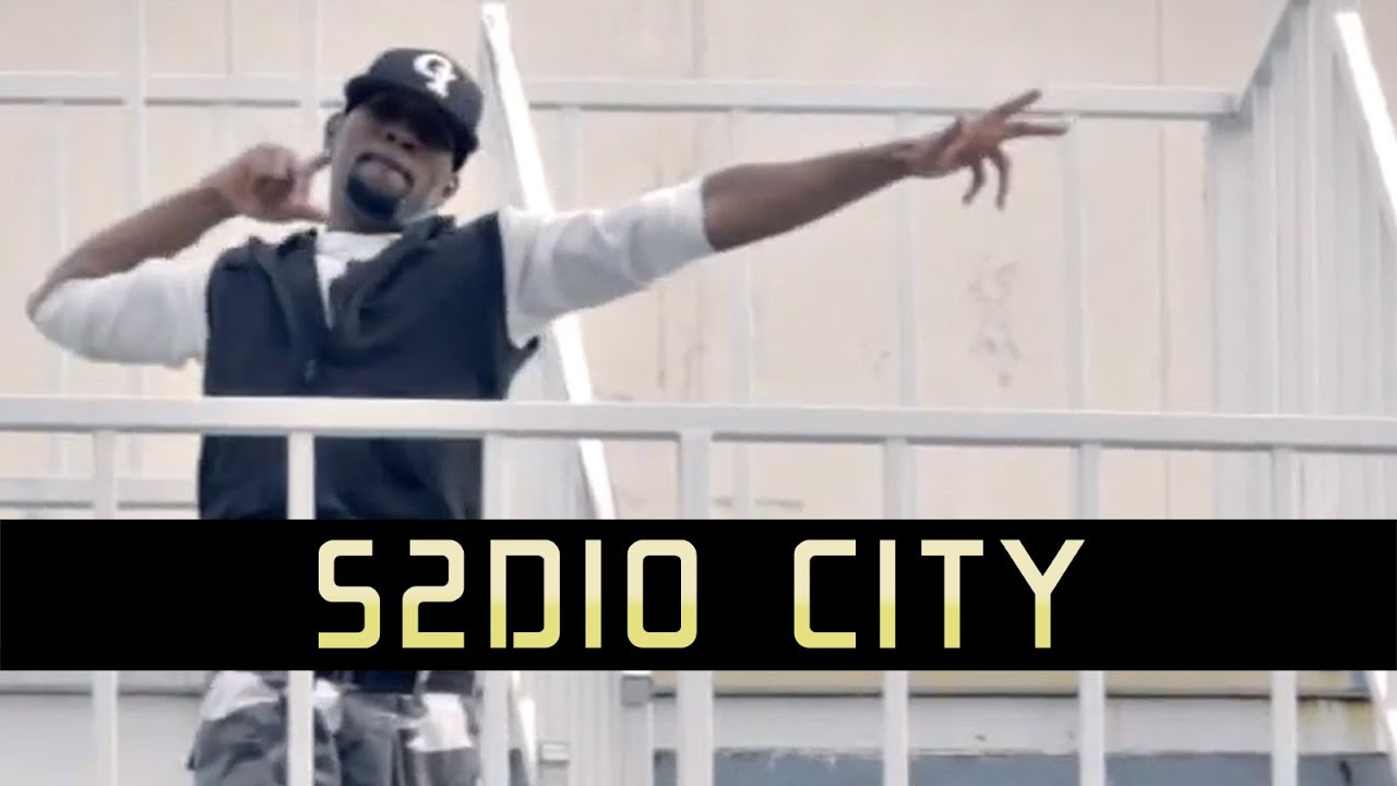 S2DIO CITY: THE STEPS ft. Joel Daley, Brandon Mitchell & Peterson Thelisma [DS2DIO]