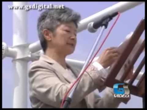 Comemoração do Centenário da Emigração Japão Brasil - Parte 1 de 3