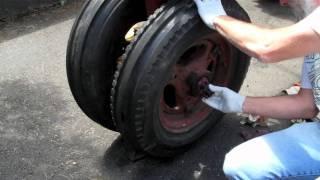 Wheel Bearing Changeout for Farmall M.mov - YouTubeYouTube
