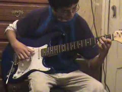 Solo de Guitarra By Gauchos