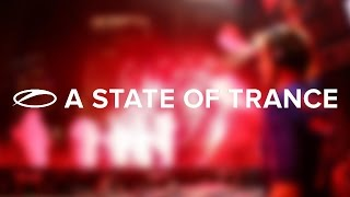Pre-order now: A State Of Trance 2012