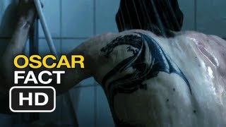 The Girl with the Dragon Tattoo - Oscar Fact (2011) Daniel Craig Rooney Mara Movie HD
