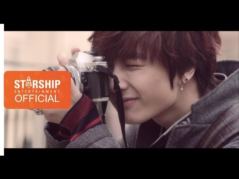 White Love (Feat. Soyou, Jeongmin)