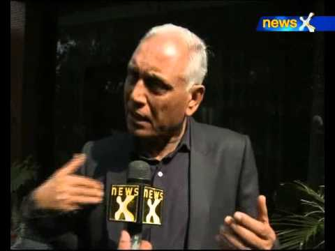 I am innocent: ex-IAF chief SP Tyagi on VVIP chopper deal