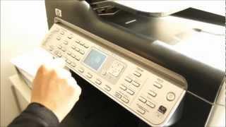 Como enviar um fax