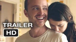Smashed Official Trailer (2012) - Aaron Paul, Mary Elizabeth Winstead Movie HD