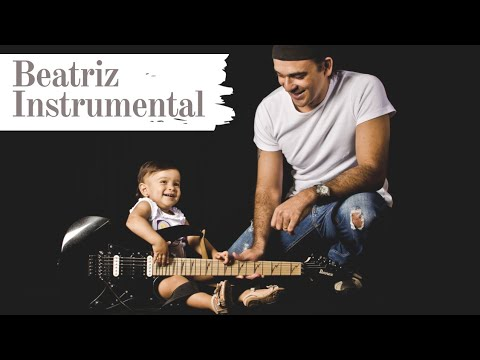 "Instrumental Guitar Music ▶""Beatriz"" - Slow, Beautiful, Relaxing, Smooth, Mind"