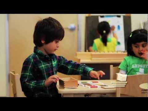 Montessori preschool in Irvine: LePort Orchard Hills Campus
