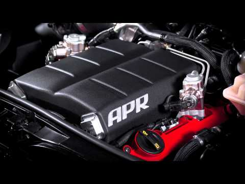 APR Stage III B7 RS4 Supercharger System 0-60