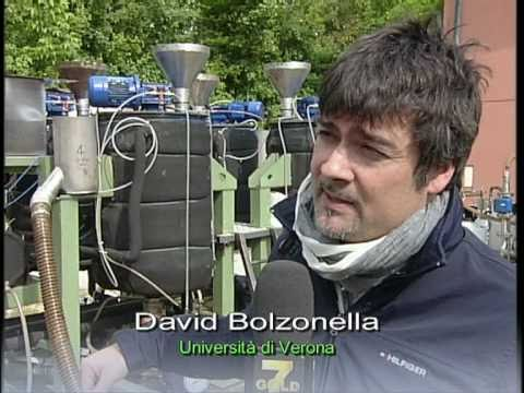 """Visita Tecnica """"Stazione Sperimentale Universitaria"""""""