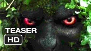 Dark Hollow Official Teaser Trailer (2013) - Horror Movie HD