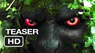 Dark Hollow Official Teaser Trailer (2013) - Horror Movie HD