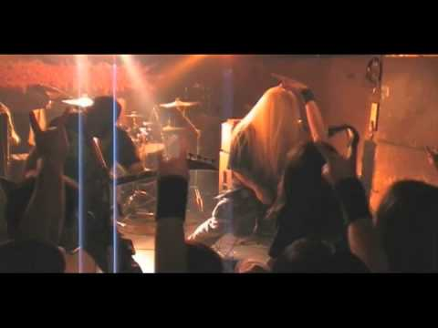 Japanese Extreme Metal the Documentary Pt 8