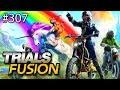 Gym Celebrities - Trials Fusion w/ Nick