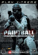 Paintball Trailer