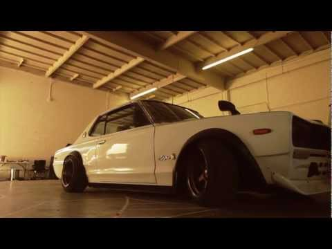 JDM Legend - The Tale of Three cars - Josh Clason