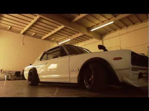 JDM Legend - The Tale of Three cars - Josh Clason