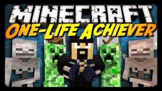 One Life Achiever - S2E10 - SNEAK ATTACK!