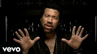 Lionel Richie - I Call It Love