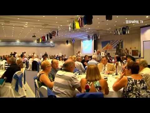 XXX Aniversari de la Penya Espanyolista de Sitges